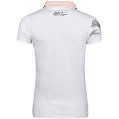 Polo-Shirt ISLANDS