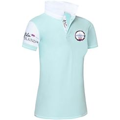 Polo shirt ISLANDS