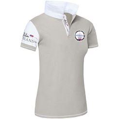 Polo shirt ISLANDS Women