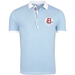 Polo-Shirt SEASIDE