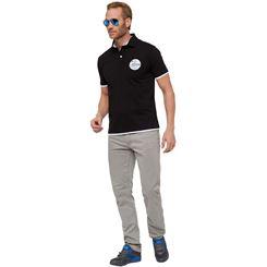 Polo-Shirt OCEAN BLUE
