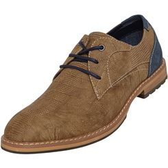 lace-up shoes LIONS