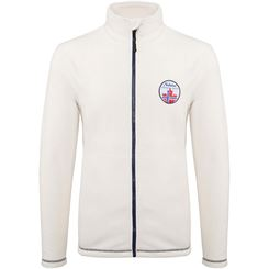 Fleece jacket TUCSON