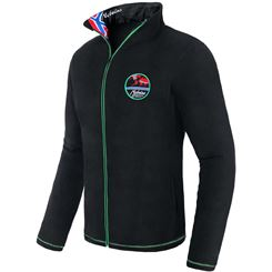 Fleece jacket MILTON