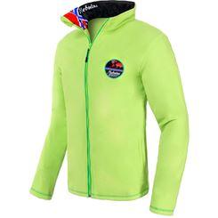 Fleece jacket MILTON Men