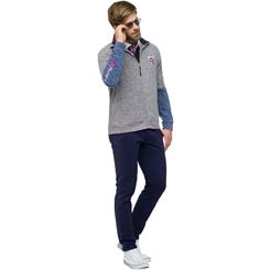 Fleece jacket LARGO