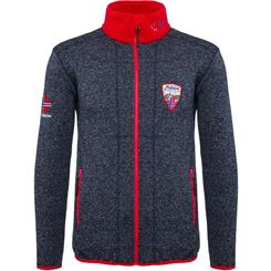 Fleece jacket VLADO