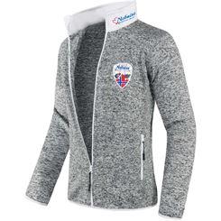 Fleece jacket VLADO Men