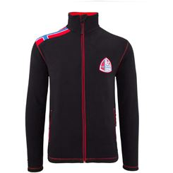 Fleece jacket SAVIO