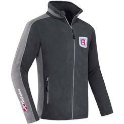 Fleece jacket SKANDER Men
