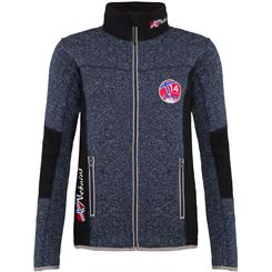 Fleece jacket JERO