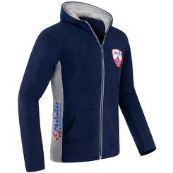Fleece jacket STIG Men
