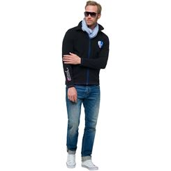 Fleece jacket MUNIC
