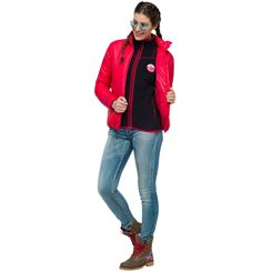 Fleecejacke BRIDGET