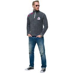 Fleece pullover LAREDO