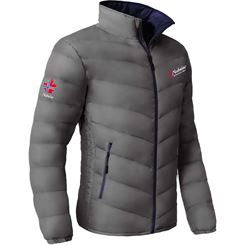 Winter jacket LEMAN Men