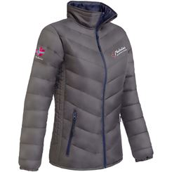 Winter jacket LEMAN Women
