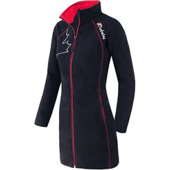 Fleece coat CARIMA