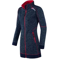 Fleece coat ZWETTL