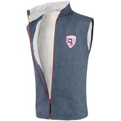 Fleece vest ICEWARMER
