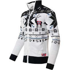 Norwegians jacket JONAS Men