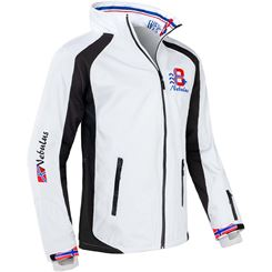 Softshell ski jacket VIGGO