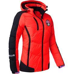 Ski jacket SKIBRÖK Women