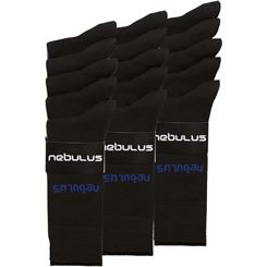 15 pack business socks NESSO