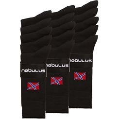 15 pack business socks FAIRES