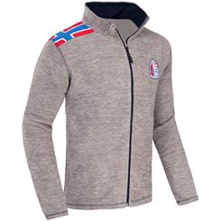 Fleece jacket NORSKANA