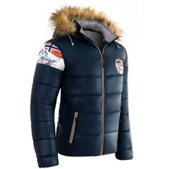 Winter jacket CAMPO Men