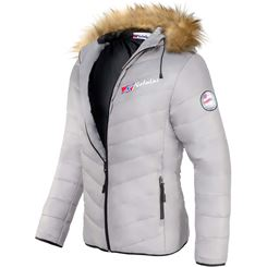Winter jacket ARIOLA Men