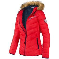 Winter jacket ARIOLA Women