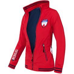 Jacket NORDFJORD Women