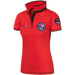 Polo shirt FORWARD Women