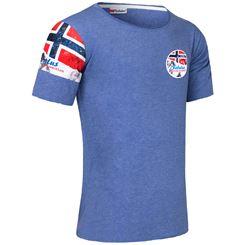 T-shirt BOA