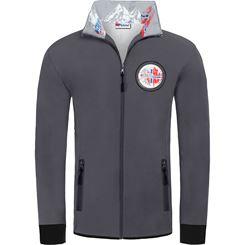 Softshell jacket RONAN Men