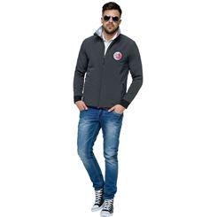Softshell Jacket RONAN
