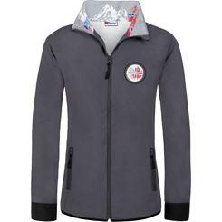 Softshell jacket RONAN Women