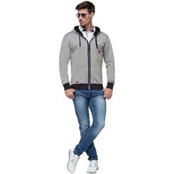 Cotton Jacket THORYS