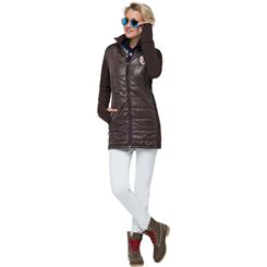 Winter jacket LIGHT