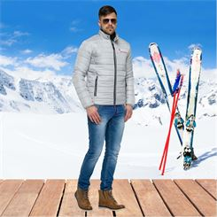 Winter jacket PERITO