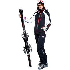 Ski pants DOWNHILL Women
