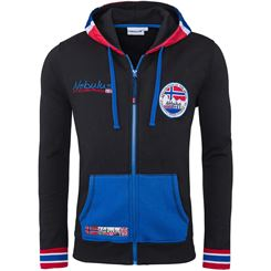Sweat jacket MARAL
