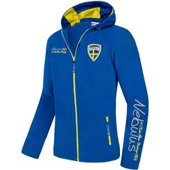 Fleece jacket SVERHOOD