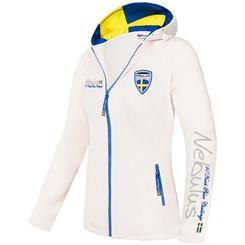 Fleece jacket SVERHOOD