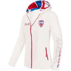Fleece jacket KINGHOOD