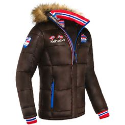 winter jacket NANGA