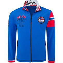 Softshell jacket MAVERIK Men