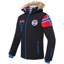 Winterjacket ALPIN